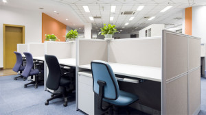 Montgomery County commercial cleaning company