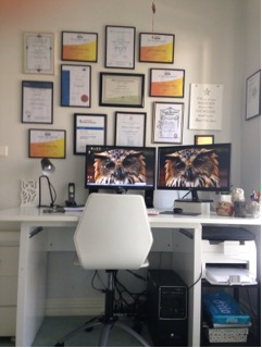 How To Make The Most Of Your Workspace
